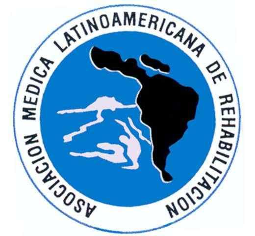 Image result for Asociación Médica Latinoamericana de Rehabilitación